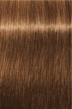 INDOLA 7.83 краситель перманентный, средний русый шоколадный золотистый / RED&FASHION 60 мл