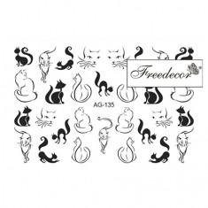 Freedecor, Слайдер-дизайн «Аэрография» №135