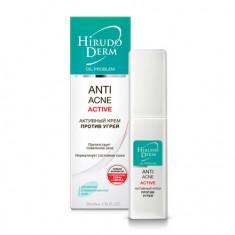 Hirudo Derm, Крем для лица Anti Acne, 50 мл