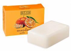 STYX Naturcosmetic Мыло Мандарин и апельсин 100 г
