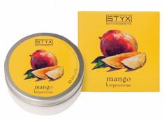 STYX Naturcosmetic Крем для тела Манго 200 мл