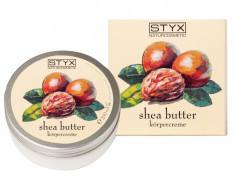 STYX Naturcosmetic Крем для тела Масло ши 200 мл