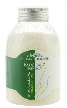 STYX Naturcosmetic Соль для ванны Очищение от шлаков / Aromatherapy 400 г