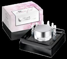 JANSSEN Hабор подарочный Будь прекрасна / BE BEAUTIFUL GIFT BOX Demanding skin