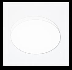 JANSSEN Коллаген для глаз (овалы) / Dermafleece Mask Eye Contour Pad Dermafleece masks 1 пара