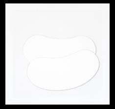JANSSEN Коллаген для век (бобы) / Collagen Eye Lid Mask-bean Dermafleece masks 1 пара