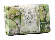 LA FLORENTINA Мыло натуральное, ландыш / Lily of the Valley 200 г