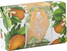 LA FLORENTINA Мыло натуральное, средиземноморский апельсин / Mediterranean Orange 200 г