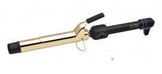 HOT TOOLS PROFESSIONAL Стайлер 24K Gold Extra Long Salon Curling Iron 32 мм