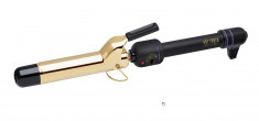 HOT TOOLS PROFESSIONAL Стайлер 24K Gold Salon Curling Iron 32 мм