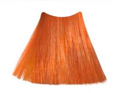 KEEN 7.43 краска стойкая для волос (без аммиака), натуральный медно-золотистый блондин / Mittelblond Kupfer-Gold VELVET COLOUR 100 мл