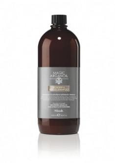 Шампунь реконструирующий интенсивно-питательный NOOK Wonderful Rescue Shampoo 1000 мл