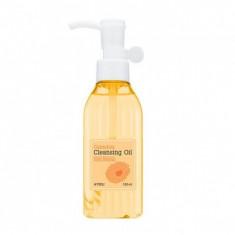 масло для лица гидрофильное a'pieu calendula cleansing oil pore melting