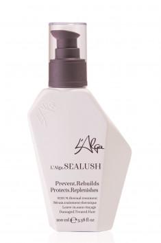 L'ALGA Сыворотка восстанавливающая термозащитная для волос / SEALUSH Serum 100 мл