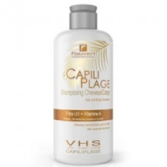 Fauvert Professionnel VHS Capiliplage Shampooing - Шампунь для волос после солнца, 250 мл