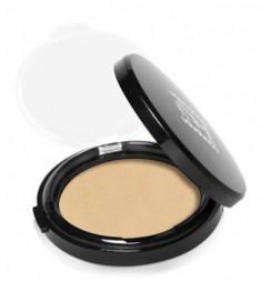 Пудра компактная перламутровая Make-Up Atelier Paris Antishine Compact Iridescent CPSL звездный свет 10г