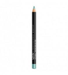 NYX PROFESSIONAL MAKEUP Карандаш для глаз Slim Eye Pencil - Baby Blue 921