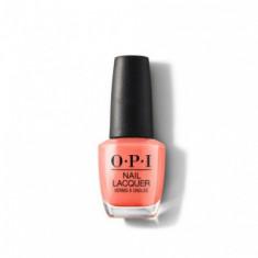 Лак для ногтей OPI CLASSIC Toucan Do Itif You Try NLA67 15 мл