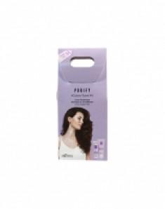 Kaaral Purify- Colore - Набор дорожный для окрашенных волос, шампунь и кондиционер, 1 шт