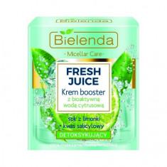 Bielenda, Крем для лица Fresh Juice, лайм, 50 мл