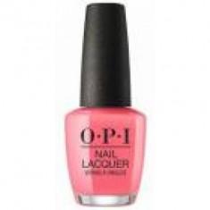Лак для ногтей OPI Spice of Peruvian Life NLP47 15 мл