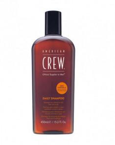 Шампунь для ежедневного ухода за волосами American Crew DAILY SHAMPOO 450мл