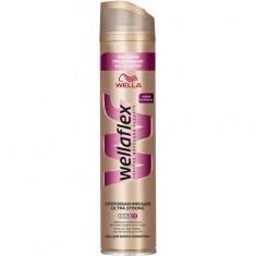 Лак для волос суперсильной фиксации Classic Wella