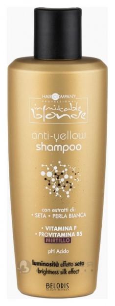 Шампунь для волос Hair Company Professional