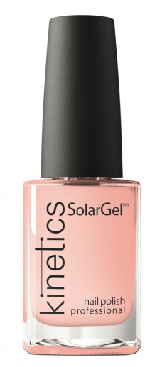 KINETICS 455 лак профессиональный для ногтей / SolarGel Polish Roots 15 мл