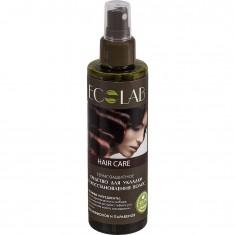 Термозащита для волос ECOLAB