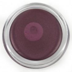 Тени для глаз кремовые Make-Up Atelier Paris ESCAU розово-баклажанные с мерцанием
