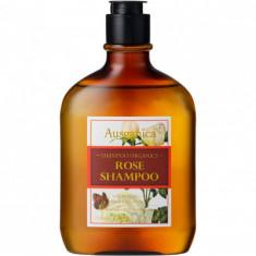 Шампунь для частого использования Роза Ausganica 250мл
