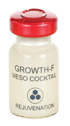HIKARI LABORATORIES Мезо-коктейль регенирирующий и восстанавливающий / Growth-F Meso-cocktail 8 мл
