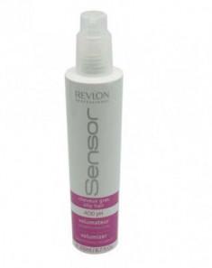 Шампунь - кондиционер для придания объема волос склонных к жирности Revlon Professional SENSOR VOLUMIZER CONDITIONING-SHAMPOO 200 мл