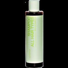 Шампунь для всех типов волос безсульфатный с бетаином РН5,0-5,5 CITYCHARM Professional 250 мл