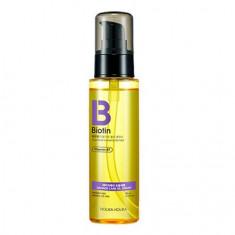 Holika Holika, Сыворотка для волос Biotin Damagecare Oil Serum, 80 мл
