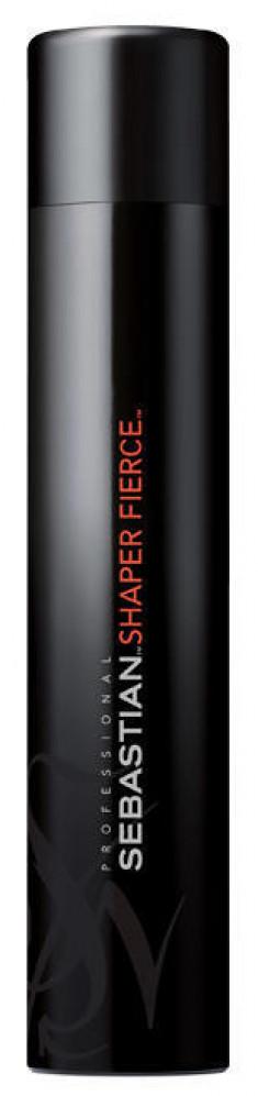 SEBASTIAN PROFESSIONAL Лак ультрасильной фиксации для волос / Shaper Fierce FORM 400 мл