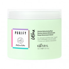 Kaaral, Маска для волос Purify Ultra, 500 мл