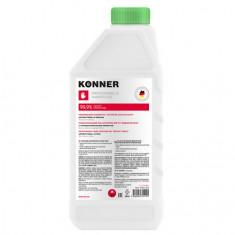 Konner, Гель для рук «Жидкие перчатки», 1 л KÖNNER