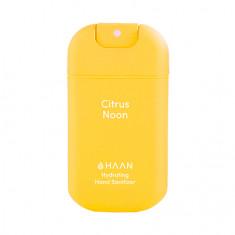HAAN, Дезинфицирующий спрей для рук Citrus Noon, 30 мл