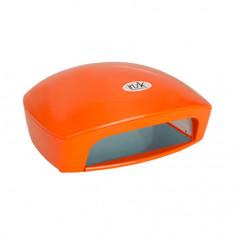 IRISK, Лампа UV/LED Fiesta, 24 W, оранжевая