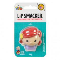 Lip Smacker, Бальзам для губ Ariel Mermazing Grapefruit