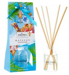 AROMA HARMONY Диффузор ароматический Марокко 30 мл