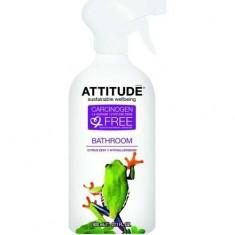 Очиститель для душа Attitude