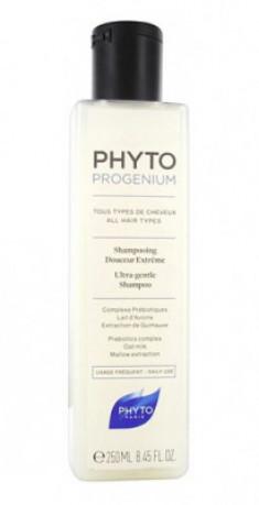 Шампунь для всех типов волос PHYTOSOLBA Phytoprogenium 250мл