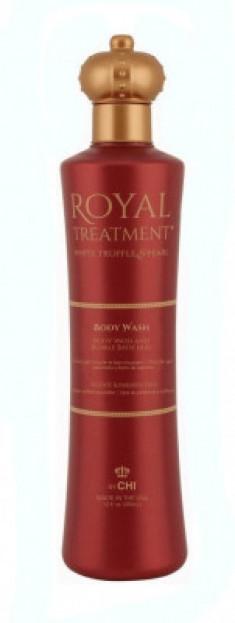 Гель для душа и пена для ванн 2в1 Королевский Уход CHI Royal Treatment Body Wash 355 мл