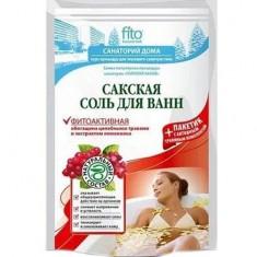Соль для ванны FITO КОСМЕТИК