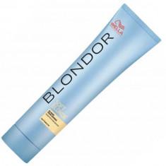 Wella blondor крем мягкий для блондирования 200мл Wella professionals