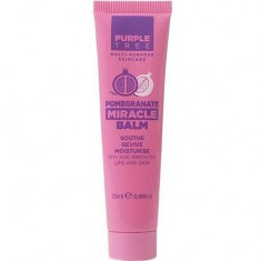 Бальзам для губ Miracle Balm Pomegranate PURPLE TREE