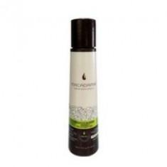 Macadamia Weightless Moisture Conditioner - Кондиционер увлажняющий для тонких волос, 100 мл. MACADAMIA Natural Oil